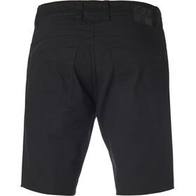 Fox Dagger Skinny Chino Shorts Men black